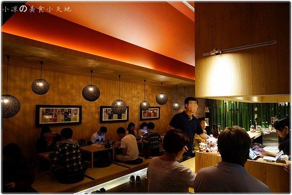 0261bfc4 a204 45b1 adff 14f8d0e6ea4a - 有喜屋Ukiya日式煎餃居酒屋║公益路美食。傳統的日式居酒屋。竟然只賣煎餃?!