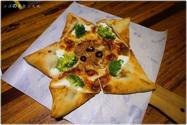 02f94694 051a 4a3c 929b c6f7337a5bfa - (熱血採訪)Pizza Factory 披薩工廠║派大星披薩來也~美式工業風。PIZZA/燉飯/義大利麵任你選。