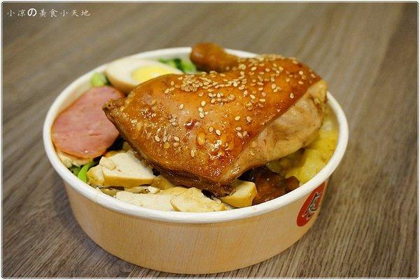 055fcc0a 31dd 46fb ba31 7c582d2fb32c - (熱血採訪)鐵味食堂║鐵路便當。香濃古早味飄香台中6家分店。傳統便當新創意,還有上海菜飯新選擇(已歇業)