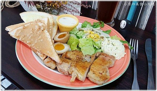 0c9d937e ba31 4306 8fb9 4e6789cf272e - 熱血採訪║倆手 Two Hands Brunch,一早就要吃得很澎湃!義大利麵、燉飯早午餐,還有超值早餐只要$39!