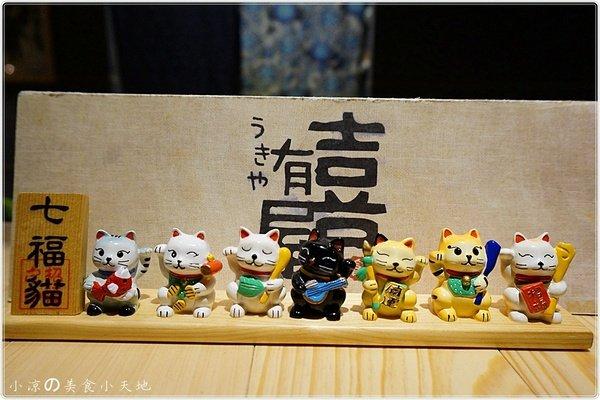128cd03f 9a51 4912 8217 719a8c9d98da - 有喜屋Ukiya日式煎餃居酒屋║公益路美食。傳統的日式居酒屋。竟然只賣煎餃?!