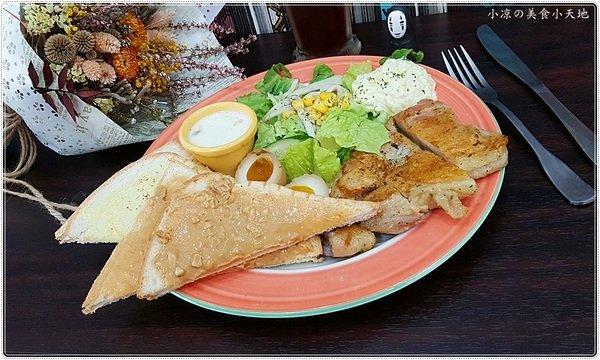 12d67336 bfc3 4fad 894f 6faa401d446a - 熱血採訪║倆手 Two Hands Brunch,一早就要吃得很澎湃!義大利麵、燉飯早午餐,還有超值早餐只要$39!