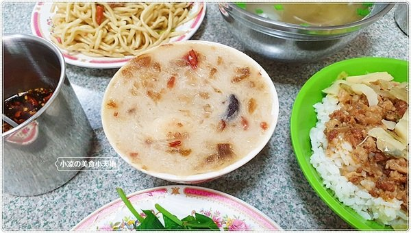 134bf739 185e 4e4b bd2f 8f91b383304d - 台中傳統早午餐║樂業路上炒麵、正宗麻豆碗粿、隔間肉湯、只要銅板價就能吃飽飽~~