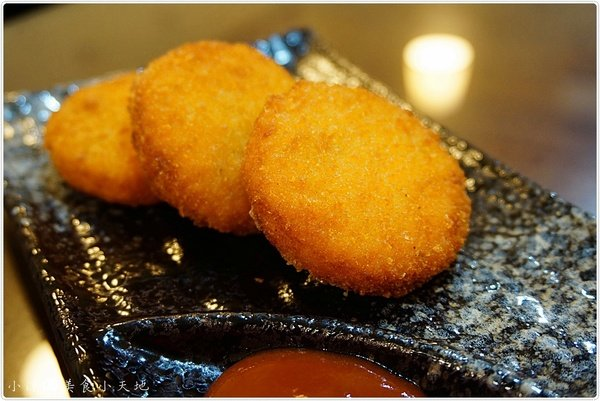 13589bd1 0a9c 4f9f 8ae2 3836576e459a - 滷菩提蔬食料理║來自星星的~韓式炸G。多國蔬食料理一次齊發!!!