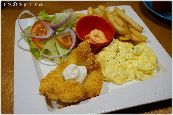 186fa84e ccf0 473c b1f8 96e00becfa0b - (熱血採訪)Mambo Burger慢堡(東海店+wifi)。北歐風格美式早午餐全天供應。東海大學美食