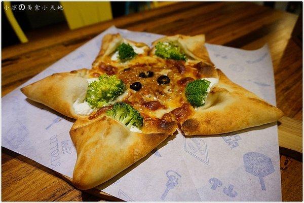 18750bfb de04 4c2e bc30 dc22c2d33c6f - (熱血採訪)Pizza Factory 披薩工廠║派大星披薩來也~美式工業風。PIZZA/燉飯/義大利麵任你選。
