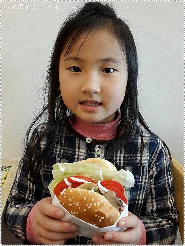 29751800 14df 4885 b221 c8ebe9696b6e - 晨晞純素生活小舖。獨特美味漢堡連小孩都叫好。蔬食健康新選擇