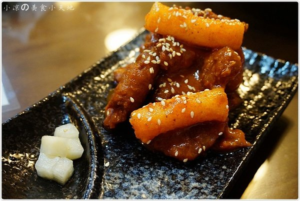 2fbb468e 596e 4833 a546 c28112d3825d - 滷菩提蔬食料理║來自星星的~韓式炸G。多國蔬食料理一次齊發!!!