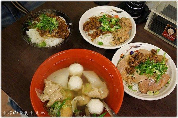 369c4dd4 a367 4efb b8c0 00473f40f79b - 嵐肉燥專賣店║隱藏在老市場內的限量丸子飯。 第二市場必吃排隊美食。