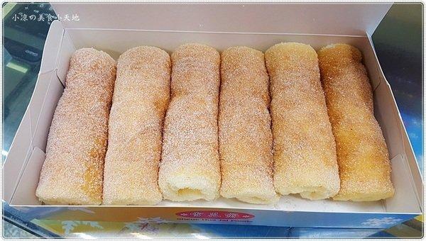 3bb6e4cb 4aa1 4cf6 8e9e d87ab8931eac - 雪花齋餅行║台中百年餅店,古早味砂糖蛋糕捲,鬆軟又香甜,懷舊滋味你多久沒嚐嚐囉!!