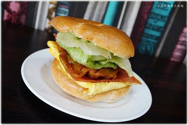 48079805 b18e 4490 a2eb a906b2ac877c - 熱血採訪║倆手 Two Hands Brunch,一早就要吃得很澎湃!義大利麵、燉飯早午餐,還有超值早餐只要$39!