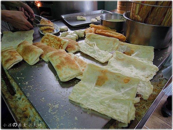 4969f7cc 6d7c 490b a0dc b205a835f8fc - 巨人傳統早餐║加大版燒餅油條觸動你心?!傳統中的老滋味!