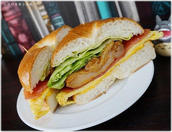 4d35e47a 2a6d 4e88 b1da 5574b60eb143 - 熱血採訪║倆手 Two Hands Brunch,一早就要吃得很澎湃!義大利麵、燉飯早午餐,還有超值早餐只要$39!