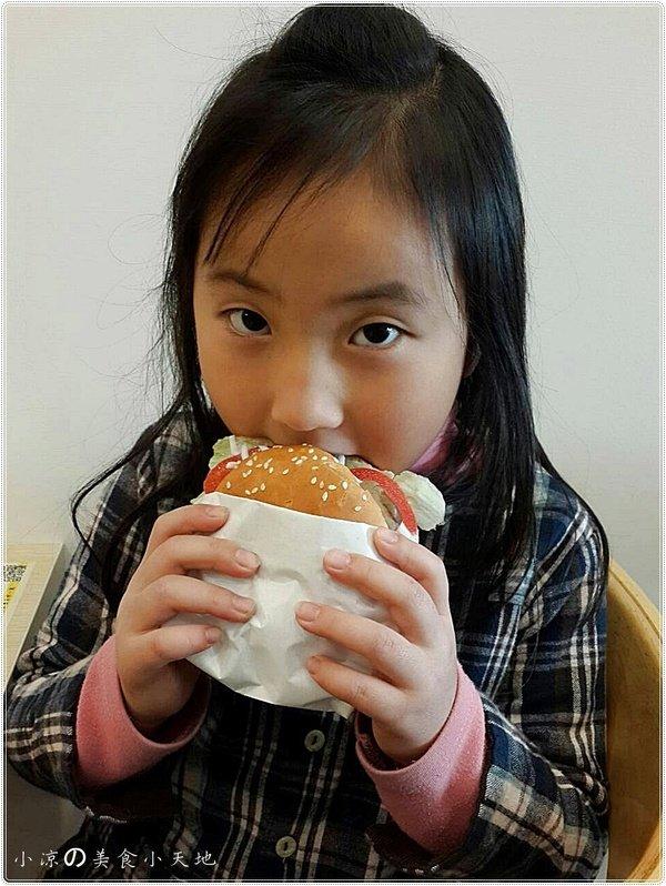 55ec93e1 7a5f 4aec b3b1 110f9be489a2 - 晨晞純素生活小舖。獨特美味漢堡連小孩都叫好。蔬食健康新選擇