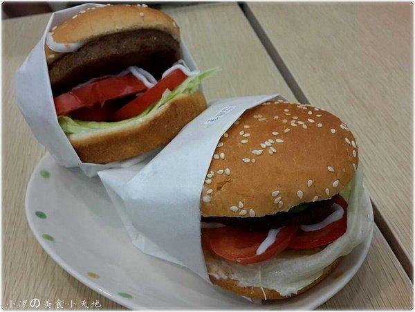 5af1776b 4d52 4957 8d1c 722110bf6e96 - 晨晞純素生活小舖。獨特美味漢堡連小孩都叫好。蔬食健康新選擇