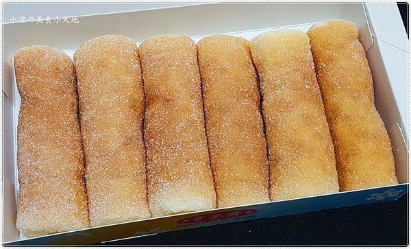 5e9a64ca 1687 4d00 ba45 78e00e5d26b7 - 雪花齋餅行║台中百年餅店,古早味砂糖蛋糕捲,鬆軟又香甜,懷舊滋味你多久沒嚐嚐囉!!