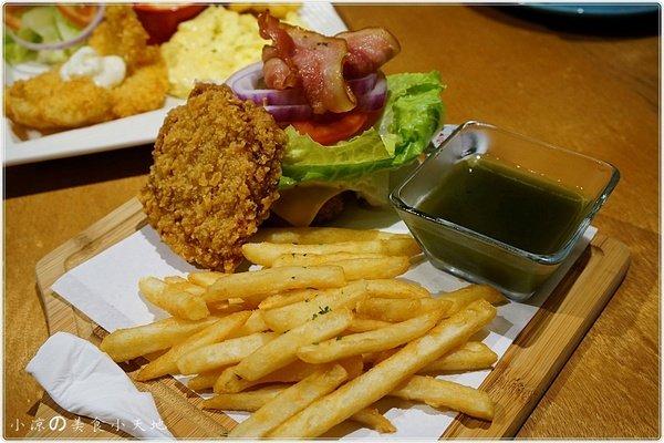 64bc2b3b 612a 4328 ba5b e1435082eada - (熱血採訪)Mambo Burger慢堡(東海店+wifi)。北歐風格美式早午餐全天供應。東海大學美食