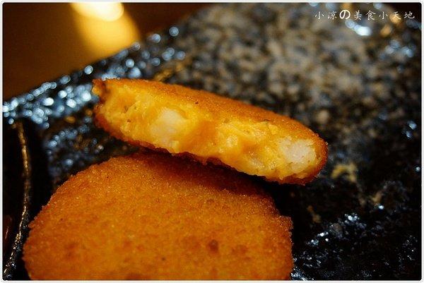 6ae1c241 bf36 4602 8dc9 8e152ac80f4e - 滷菩提蔬食料理║來自星星的~韓式炸G。多國蔬食料理一次齊發!!!