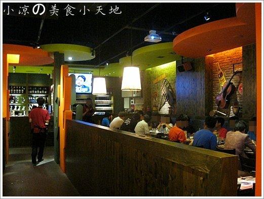 735745 - 台中素食美式餐廳/可看球賽/可歡樂/聚餐生日趴/漢堡,排餐,炸物,飲料,調酒樣樣瓏屋