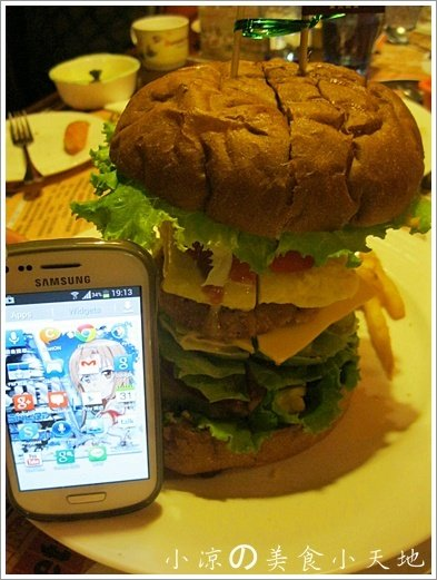 735764 - 台中素食美式餐廳/可看球賽/可歡樂/聚餐生日趴/漢堡,排餐,炸物,飲料,調酒樣樣瓏屋