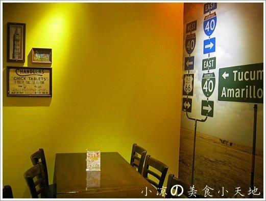735768 - 台中素食美式餐廳/可看球賽/可歡樂/聚餐生日趴/漢堡,排餐,炸物,飲料,調酒樣樣瓏屋