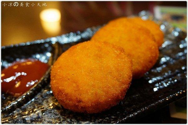 7b242cc1 9a27 43f0 adc0 f2c87fabe2cd - 滷菩提蔬食料理║來自星星的~韓式炸G。多國蔬食料理一次齊發!!!