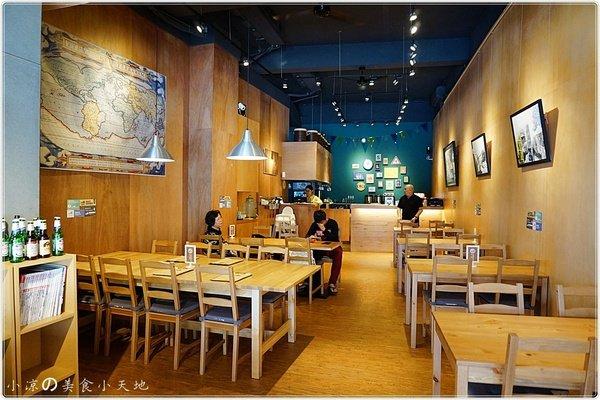 872e8499 5846 4d22 b910 c8ee37e2cb0f - (熱血採訪)Mambo Burger慢堡(東海店+wifi)。北歐風格美式早午餐全天供應。東海大學美食