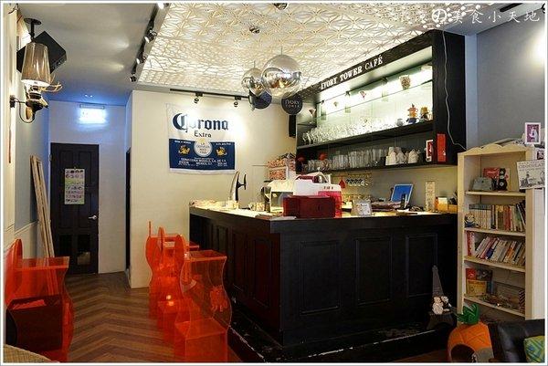 92455b56 8d15 4f3a b9db c36b5c4eb183 - (熱血採訪)隱藏在寧靜巷弄內的貓餐廳─IVORY TOWER CAF'E 象牙塔咖啡