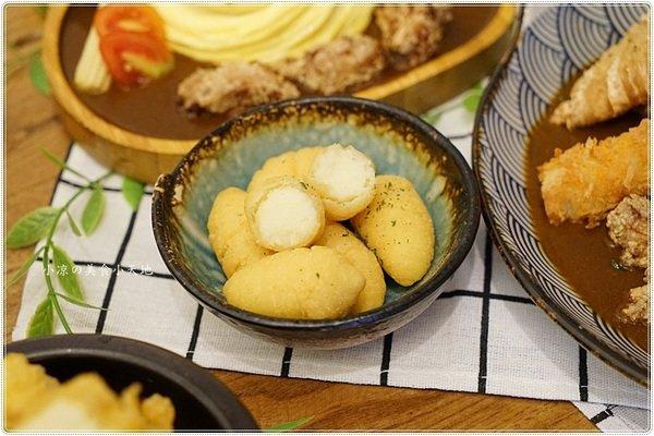 97424c9b e166 48e5 b34a 0fbb37bd73b0 - 熱血採訪║崇德路美食,日式小清新,銷魂咖哩飯吃飯前先打卡!9種主菜+六種配菜創新吃法任意搭