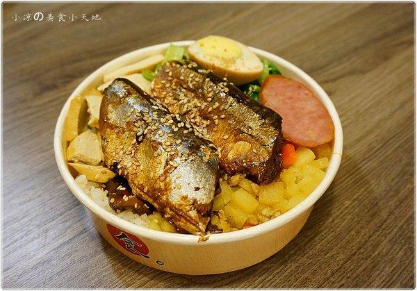 9ce7e2d5 cc8c 4fbd 9d8a 0897e2c86976 - (熱血採訪)鐵味食堂║鐵路便當。香濃古早味飄香台中6家分店。傳統便當新創意,還有上海菜飯新選擇(已歇業)