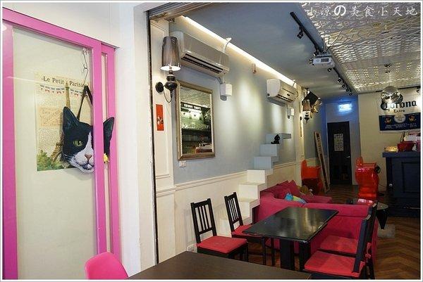 af89ac0d 534e 4a91 9b42 0882a5408551 - (熱血採訪)隱藏在寧靜巷弄內的貓餐廳─IVORY TOWER CAF'E 象牙塔咖啡