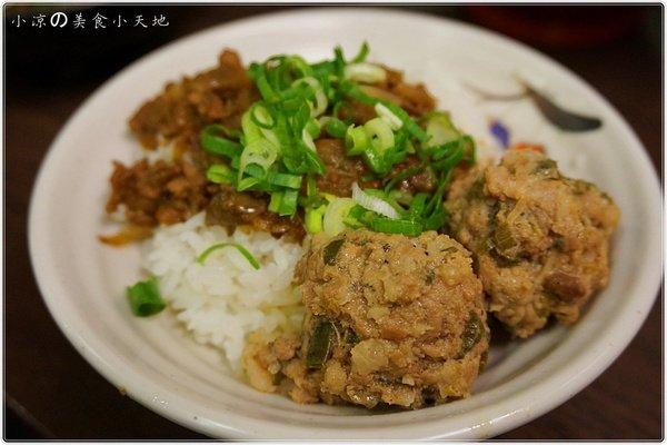 b014c8ab 9614 4cac 85d3 6b07d2ffec41 - 嵐肉燥專賣店║隱藏在老市場內的限量丸子飯。 第二市場必吃排隊美食。