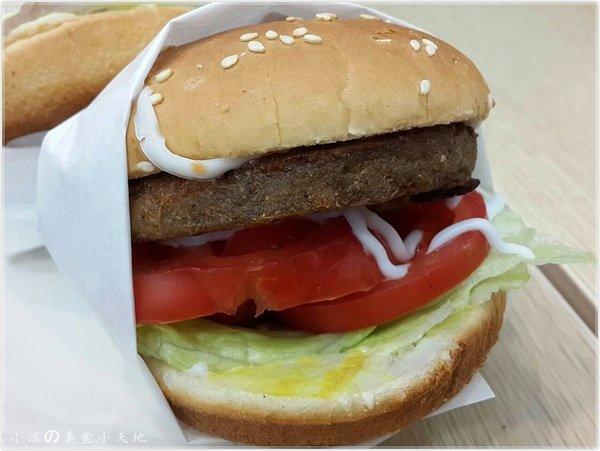 c6346c0a 1c28 48f0 b3a7 51b713bd9676 - 晨晞純素生活小舖。獨特美味漢堡連小孩都叫好。蔬食健康新選擇