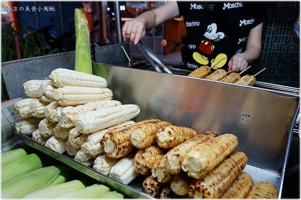 c7575597 13b3 41c5 addb 5fd3f7623b6b - 玉山碳烤玉米║在地老滋味,超好吃的燒~番麥,吃軟吃硬任你挑?