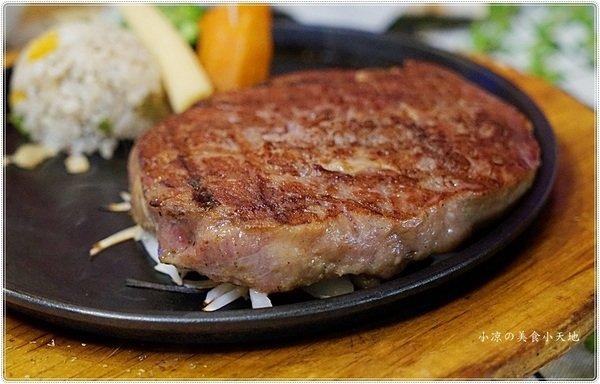 c784be8f c446 4336 bce6 0600e70f4a28 - 熱血採訪║老饕不能錯過高貴不貴的多汁牛排,戰斧牛排超浮誇,豪邁大口吃肉肉(飲料水果湯品無限續)