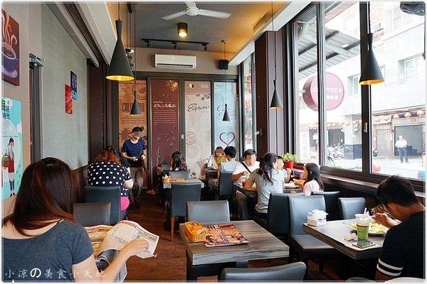 ce7b2d50 5087 4e78 8117 6fdaa1d62135 - COFFEE+咖啡家║ 全天候早午餐。平價豐盛又美味,元氣滿滿一整天(已歇業)