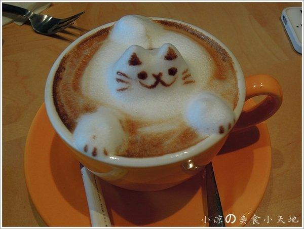 d009bfa1 02ec 4f8b 8833 e42a45b44ce3 - 貓。旅行咖啡輕食館/立體貓咪拉花超療癒。貓飯更萌~
