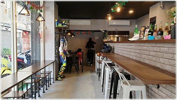 dc02417b 340f 4381 ac19 af46bcdfa8c2 - 瑞瑟手作廚房║藏匿巷弄工業風小店,以義式料理、客製化以及無菜單料理、就連包場活動、生日趴通通都沒問題~