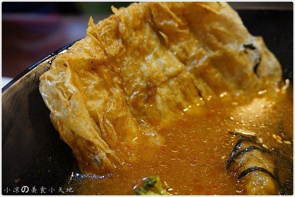 dd51b9f6 6035 4f00 a2c4 95aa6342f779 - 滷菩提蔬食料理║來自星星的~韓式炸G。多國蔬食料理一次齊發!!!