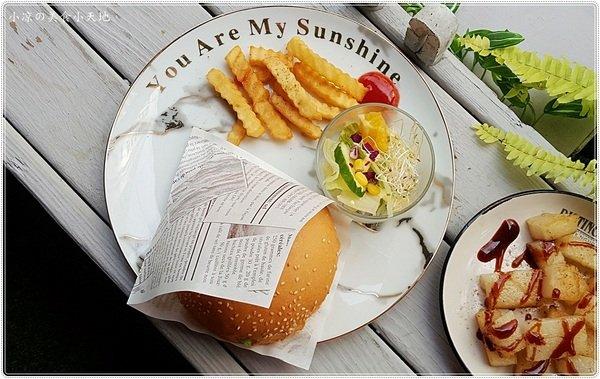 e82182ab e19d 444f 85c0 9d0e6a917b41 - 台中蔬食早午餐║隱藏鬧區內平價中西式早午餐、蛋奶素、全素、點心樣樣有~