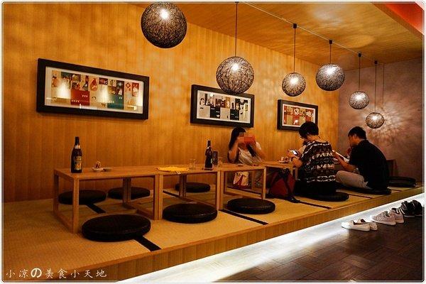 e95c4bfa 818f 465b 8939 71453f3b52c7 - 有喜屋Ukiya日式煎餃居酒屋║公益路美食。傳統的日式居酒屋。竟然只賣煎餃?!