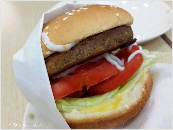 e9bcda75 f121 47b0 8454 d05980a842d8 - 晨晞純素生活小舖。獨特美味漢堡連小孩都叫好。蔬食健康新選擇
