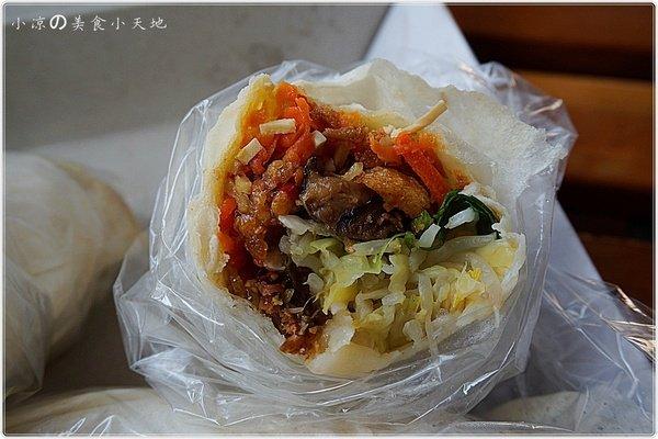 f415b100 5adc 47c1 8ab2 40e639c0abbb - 幸福潤餅║台灣百大小吃。隱藏在第二市場旁.讓你滿嘴料超滿足