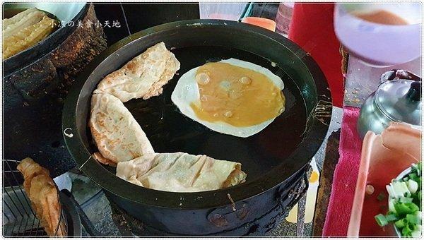 fd819bcc 753d 4f9b 9401 6c87630dd947 - 台中傳統早餐、現擀現煎手工蛋餅,酥軟有勁份量超足~