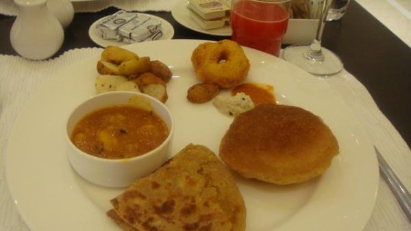 我要跟阿三當好友!印度行PART2-德里到捷普之我愛烤餅