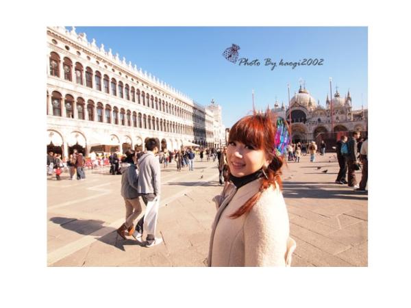 【遊記】Italy I am coming!威尼斯夢幻貢多拉♥