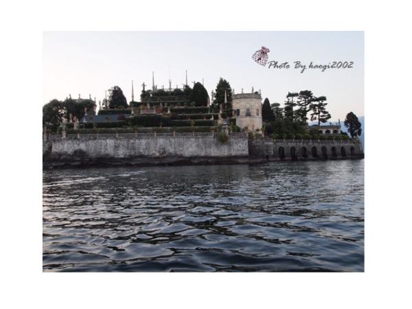 【遊記】Italy I am coming!驚~北義美麗湖區,有飛碟!!