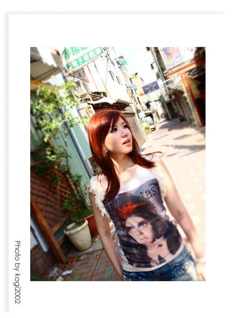 【遊記】喔~我的艷陽天,台南文化之旅。PART1