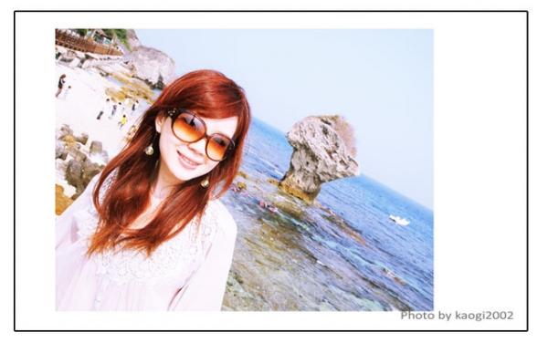 *追逐陽光,擁抱小琉球輕旅行*DAY2---天空怎麼這麼藍