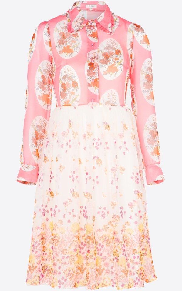 粉色拼接洋裝s 售價18800.jpg